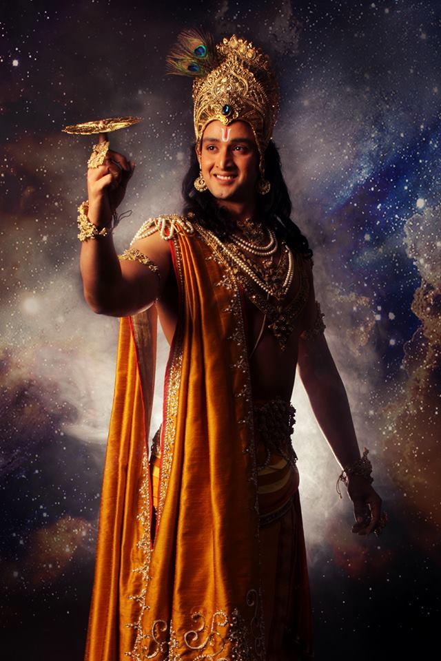 Mahabharat Star Plus Shri Krishna Background Music