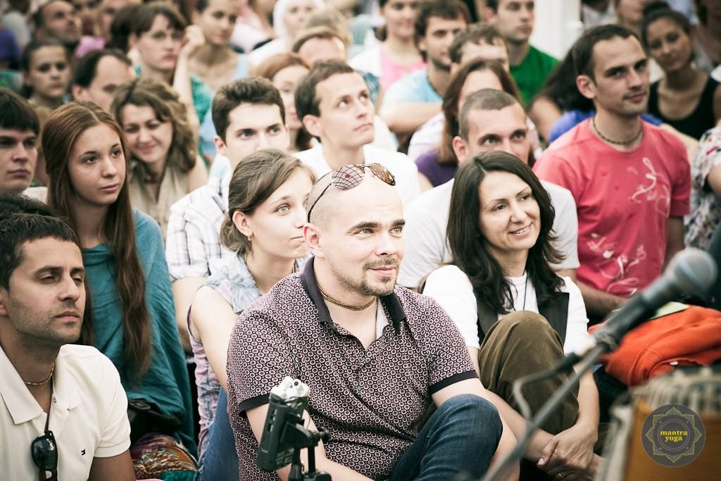 фото лекции в москве ответим или