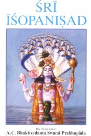 Sri Isopanisad (English)